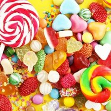 Candy & Lollies