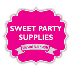 Sweet Party Supplies