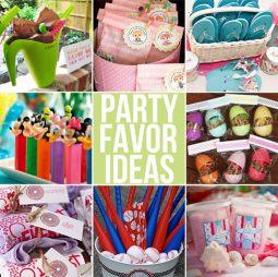 Party Favours
