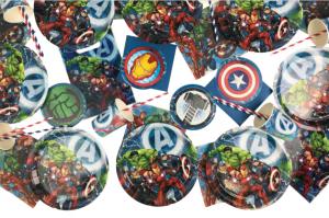 Avengers Super Heros