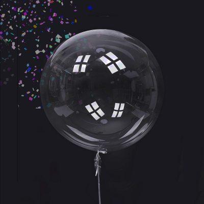 Bobo & Orbz Helium