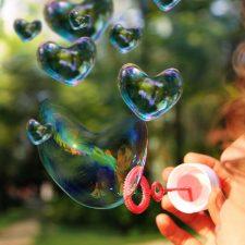 Bubbles / Blowouts