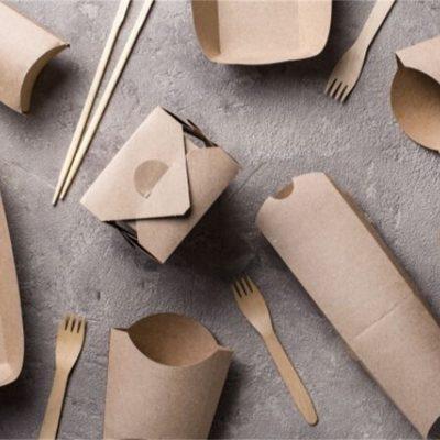Made of Paper/Corrugate