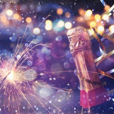 Poppers / Sparklers / Confetti