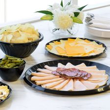 Platters & Serving Trays