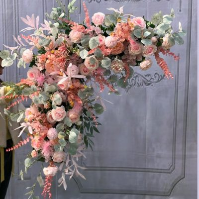 Floral Decorations & Centrepieces